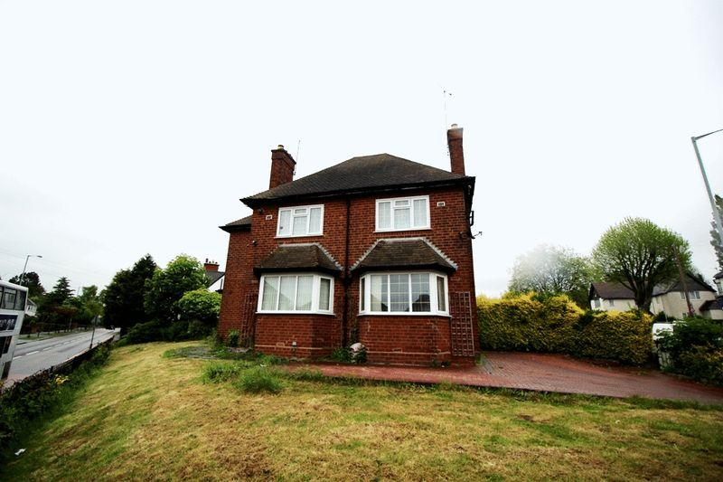 3 Bedrooms Link Detached House for sale in Victoria Road, Fallings Park, Wolverhampton