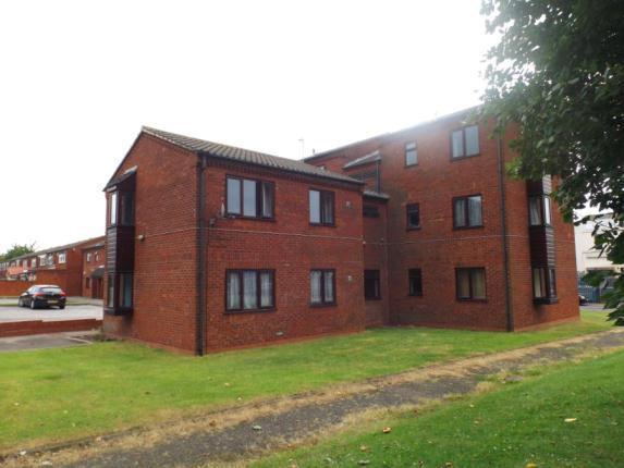 1 Bedroom Flat for sale in Turner Street, Sparkbrook