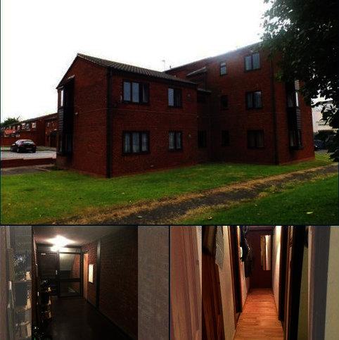 1 bedroom flat for sale - Turner Street, Sparkbrook