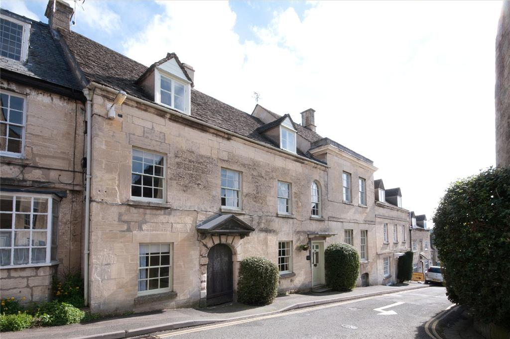 6 Bedrooms Unique Property for sale in Bisley Street, Painswick, Stroud, Gloucestershire, GL6