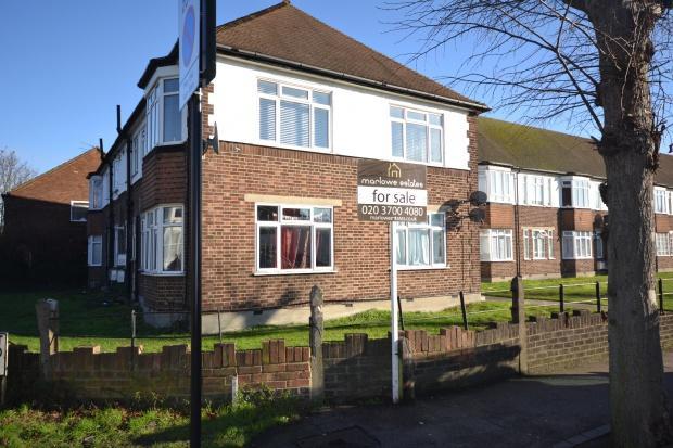 3 Bedrooms Apartment Flat for sale in Selhurst New Road, Selhurst, London, SE25