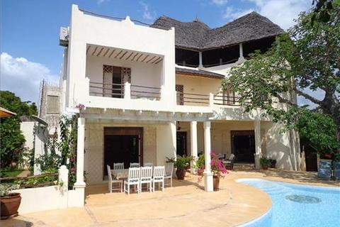 4 bedroom villa  - Kilifi Creek