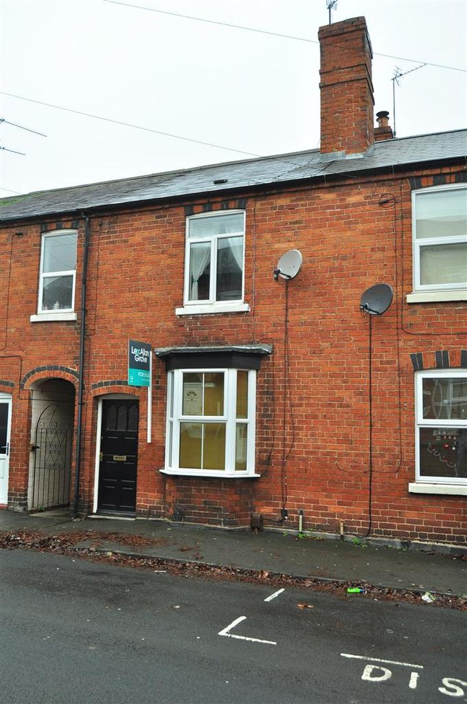 2 Bedrooms Terraced House for sale in Bloomfield Street West, Halesowen