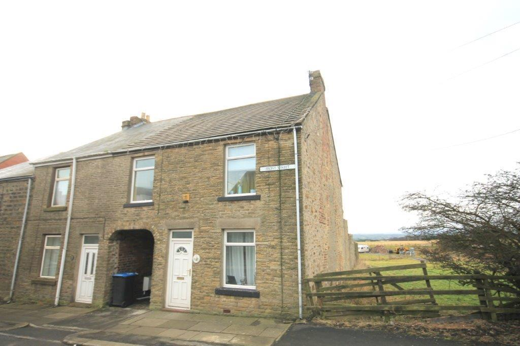 3 Bedrooms House for sale in Front Street, Sunniside, Bishop Auckland