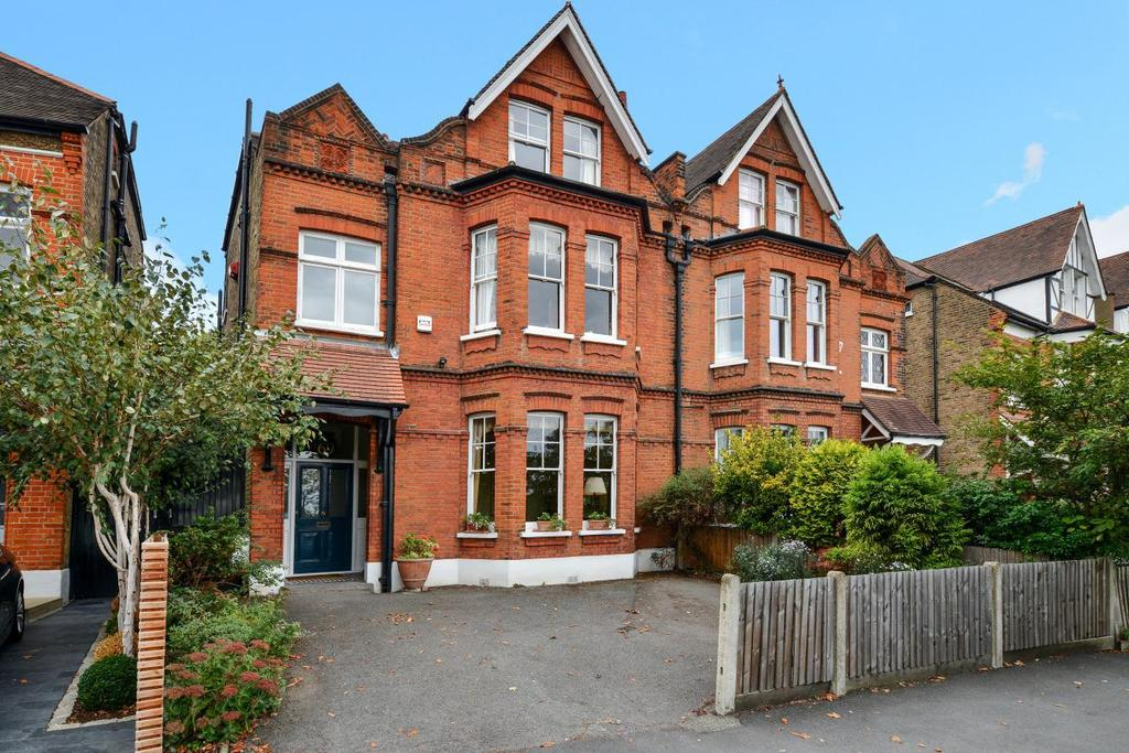 5 Bedrooms Semi Detached House for sale in Calton Avenue, Dulwich Village, SE21