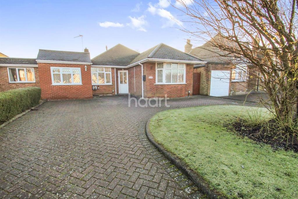 2 Bedrooms Bungalow for sale in Hitchin Road