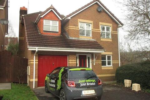4 bedroom house to rent - St Annes Park, Robertson Drive, BS4 4RG