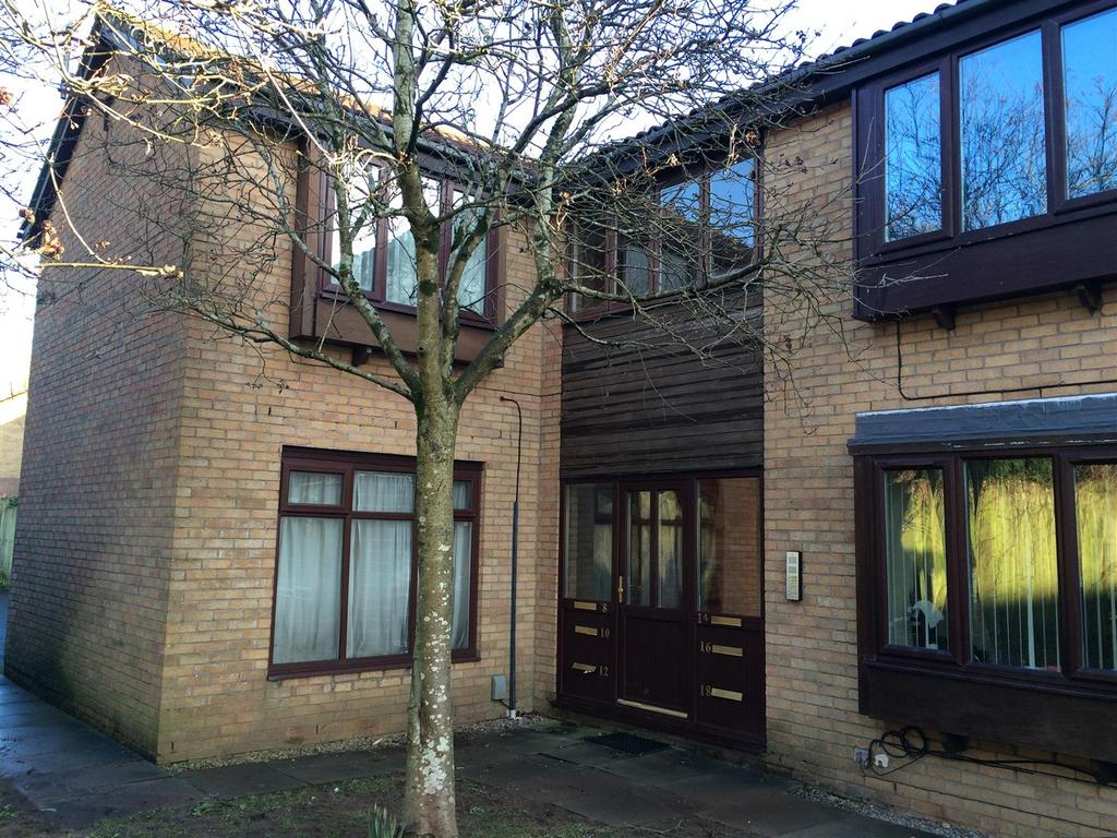 1 Bedroom Flat for sale in Willow Grove, Cardiff