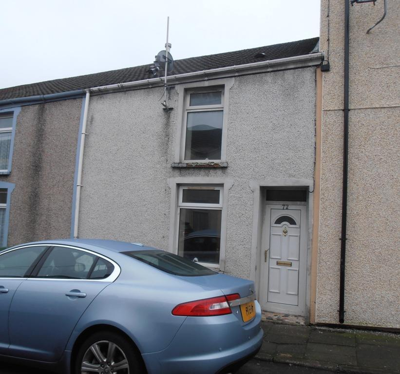 2 Bedrooms Terraced House for sale in Wind Street, Aberdare