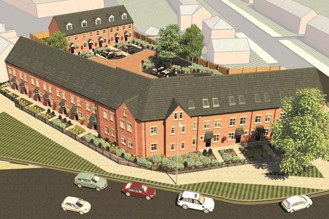 2 bedroom flat for sale - Glebe Road, Hull