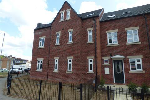 1 bedroom flat for sale - Glebe Road, Hull