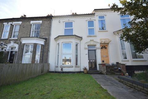 3 bedroom terraced house to rent - Dereham Road, Norwich NR2