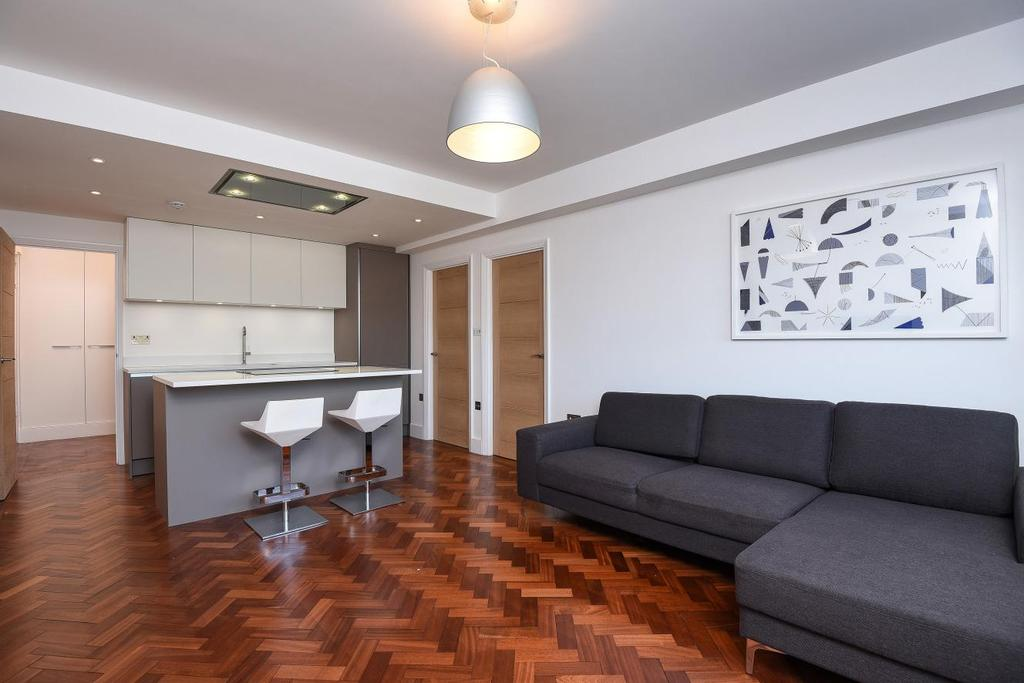 2 Bedrooms Flat for sale in Chase Side, Southgate, N14