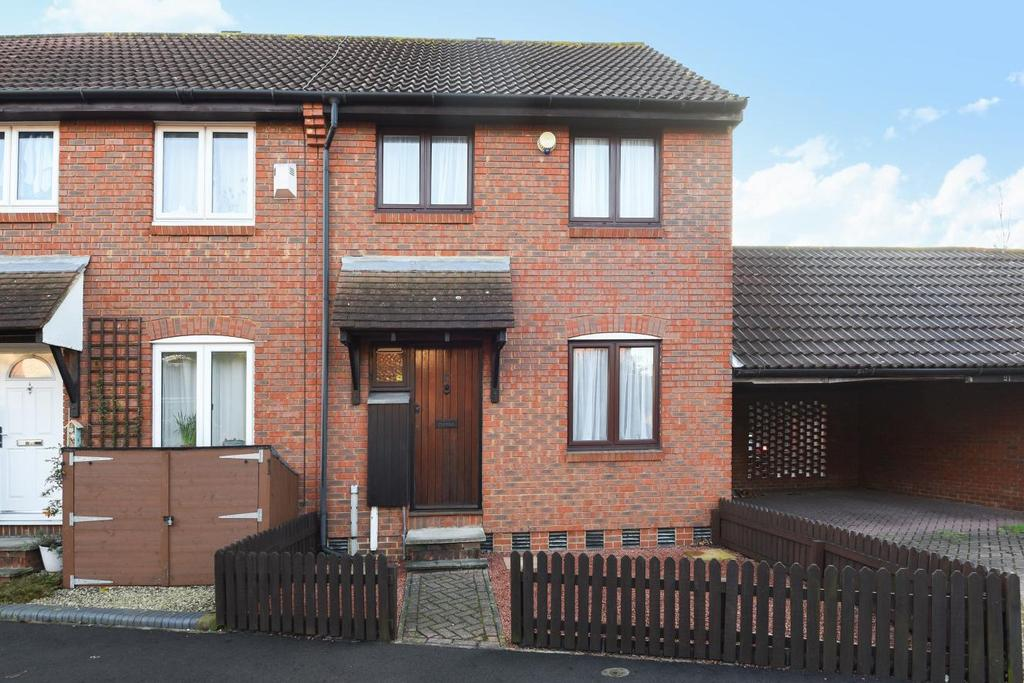 3 Bedrooms Semi Detached House for sale in Howland Way, Surrey Quays, SE16