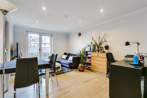 1 bedroom flat for sale - Brompton Park Crescent, London