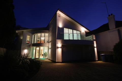 4 bedroom detached house for sale - Brownsea View Avenue, Poole, Dorset