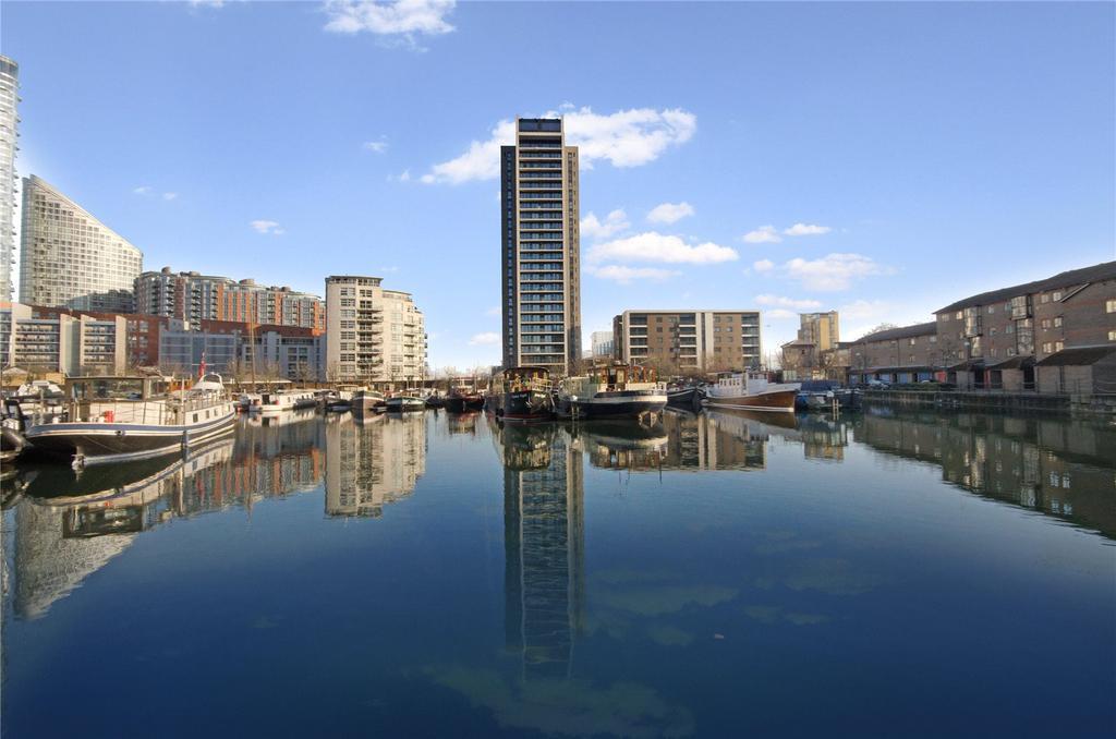 Canary Wharf 9