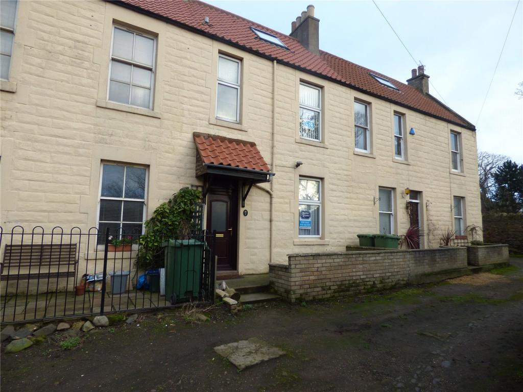 1 Bedroom Terraced House for sale in 4 South Doors, Cockenzie, Longniddry, EH32