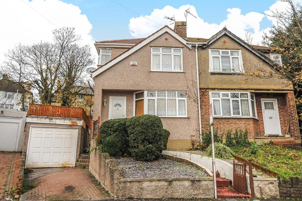3 Bedrooms Semi Detached House for sale in Michael Road, South Norwood, SE25