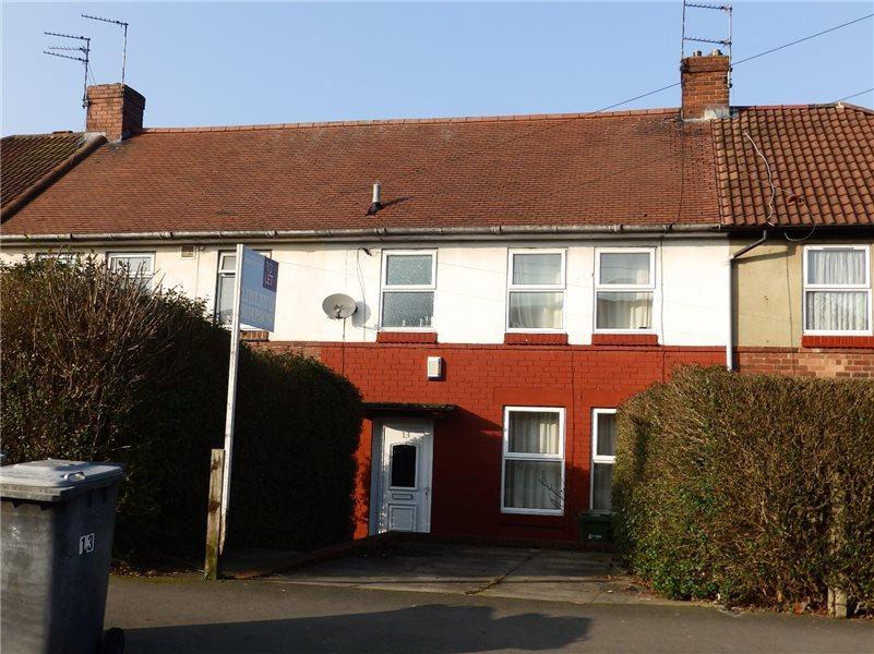 3 Bedrooms Terraced House for rent in OSBALDWICK LANE YO10 3AU