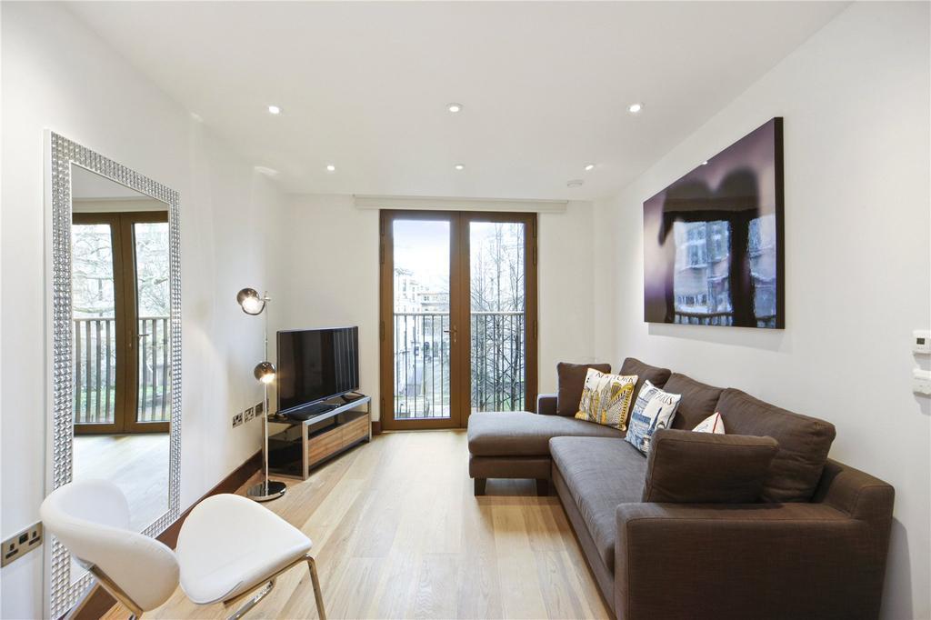 1 Bedroom Flat for sale in St Dunstan's Court, 133-137 Fetter Lane, London