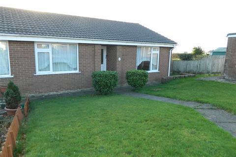 2 bedroom bungalow for sale - Mayflower Close, Chittlehampton, Umberleigh, Devon, EX37