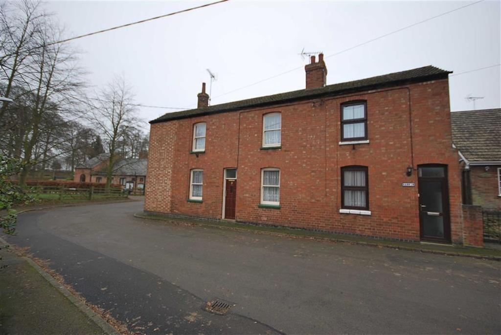4 Bedrooms Detached House for sale in Hanlin Cottage, North Kilworth