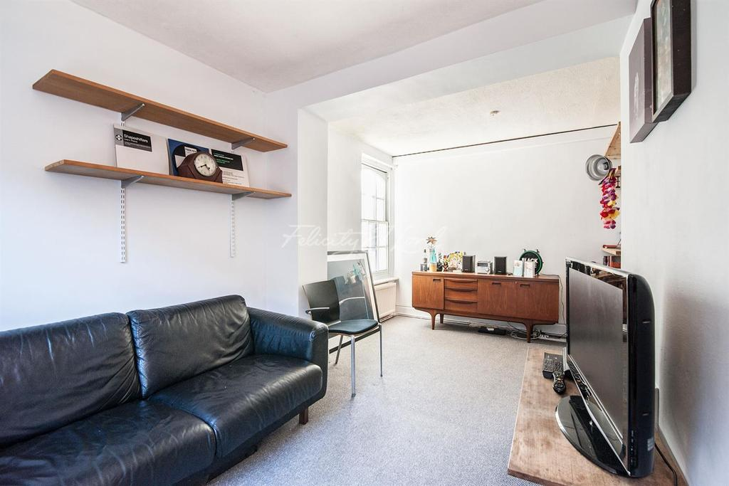 1 Bedroom Flat for sale in Enfield Cloisters, Hoxton, N1