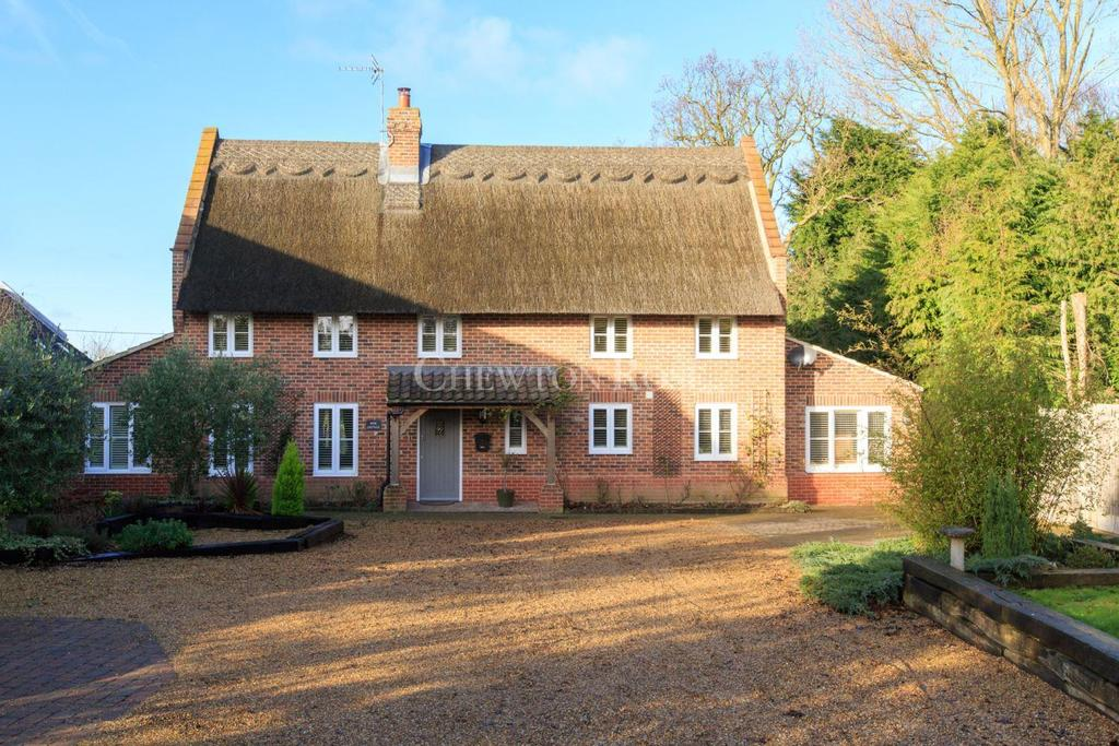 5 Bedrooms Cottage House for sale in North Norfolk