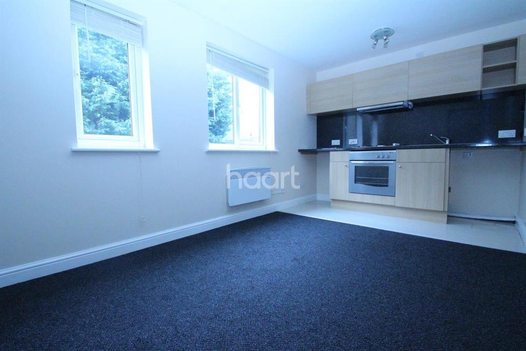 1 Bedroom Flat for sale in Wainwright, Werrington, Peterborough