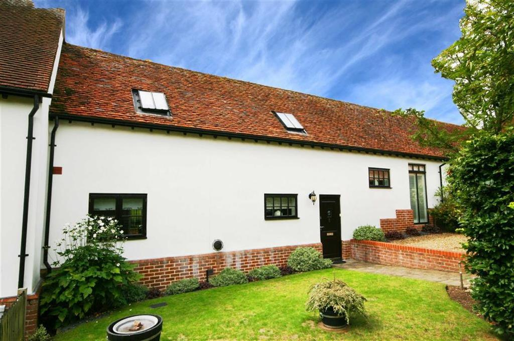 2 Bedrooms Barn Conversion Character Property for sale in Hamels Park Barns, Buntingford