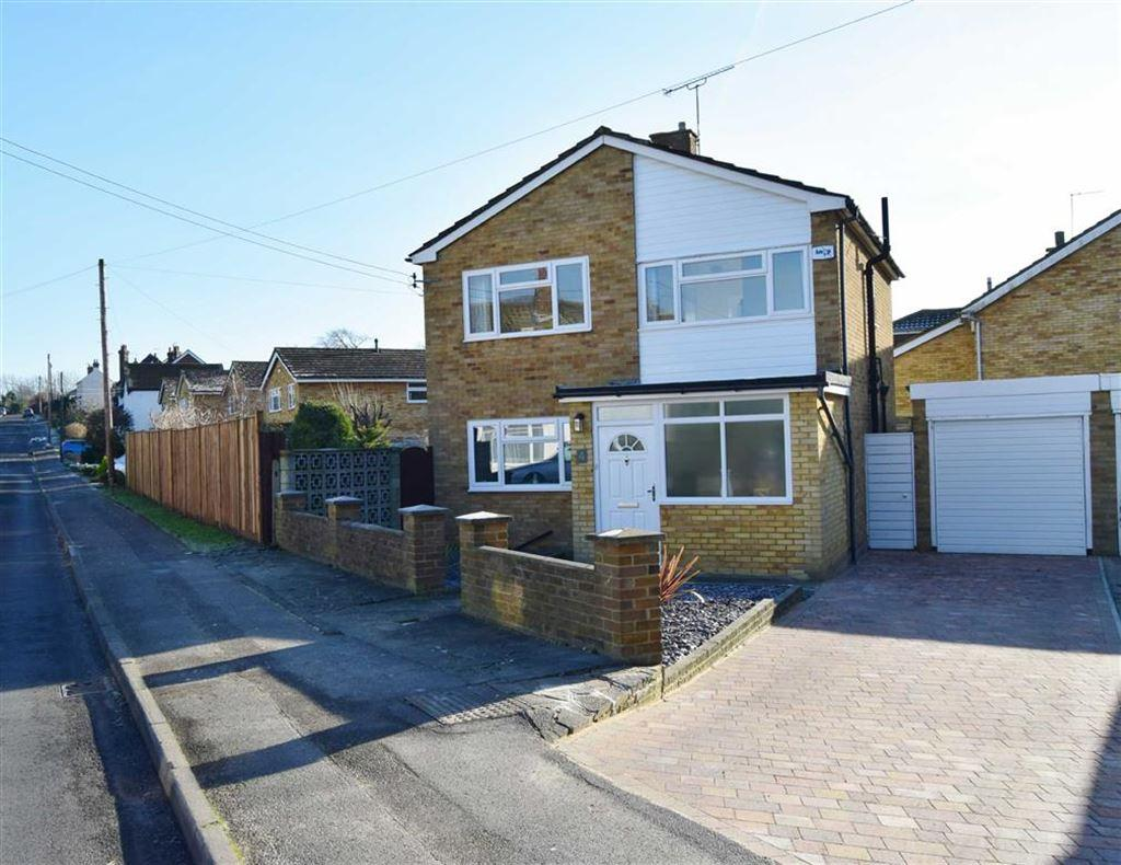 3 Bedrooms Detached House for sale in Victoria Hill Road, BR8