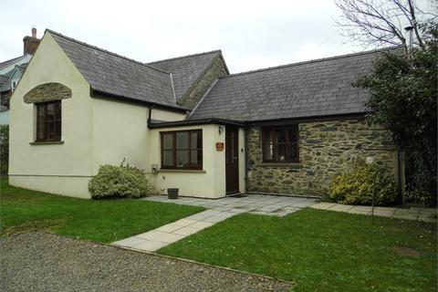2 bedroom cottage for sale - Appletree Cottage, Ffordd Yr Afon, Trefin, Haverfordwest, Pembrokeshire