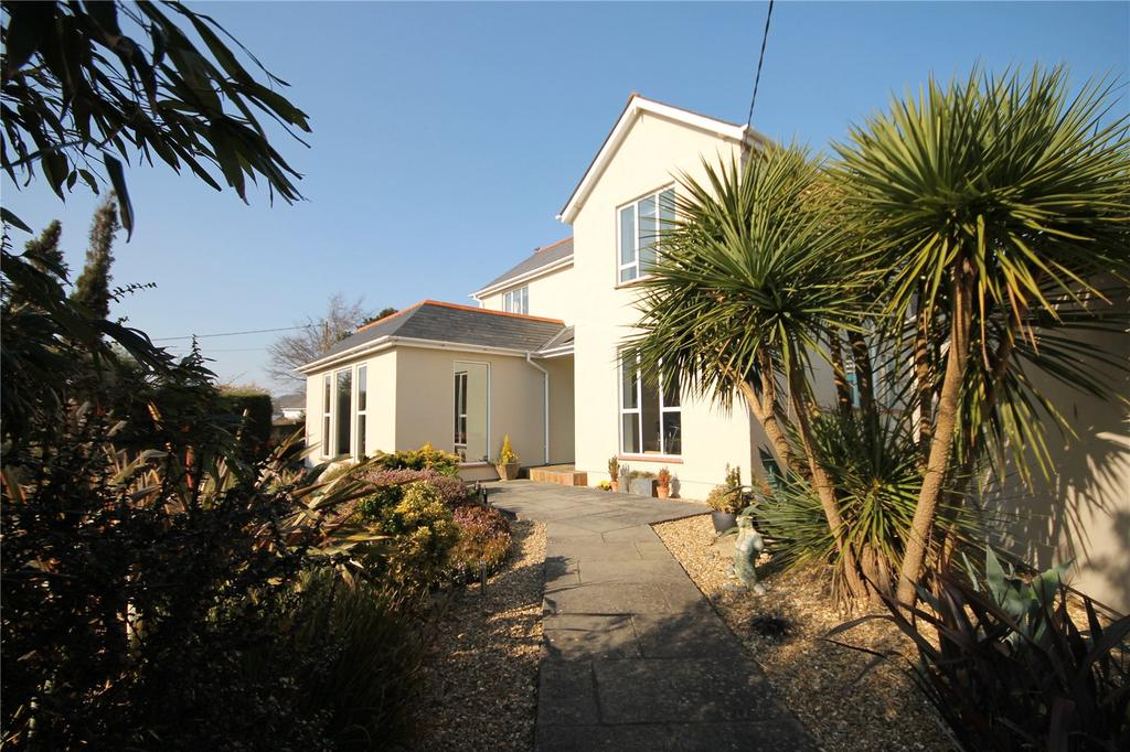 2 Bedrooms Detached House for sale in Fosse Road, Kingsbridge, Devon, TQ7
