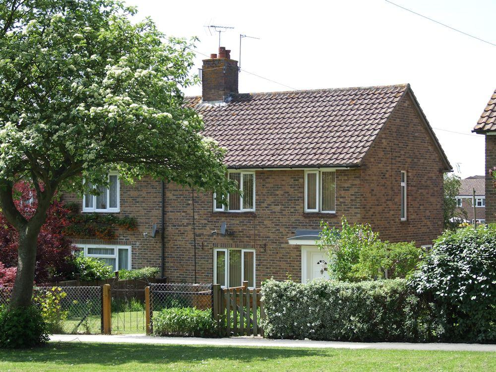 3 Bedrooms Semi Detached House for sale in Wyndham Road, Petworth GU28