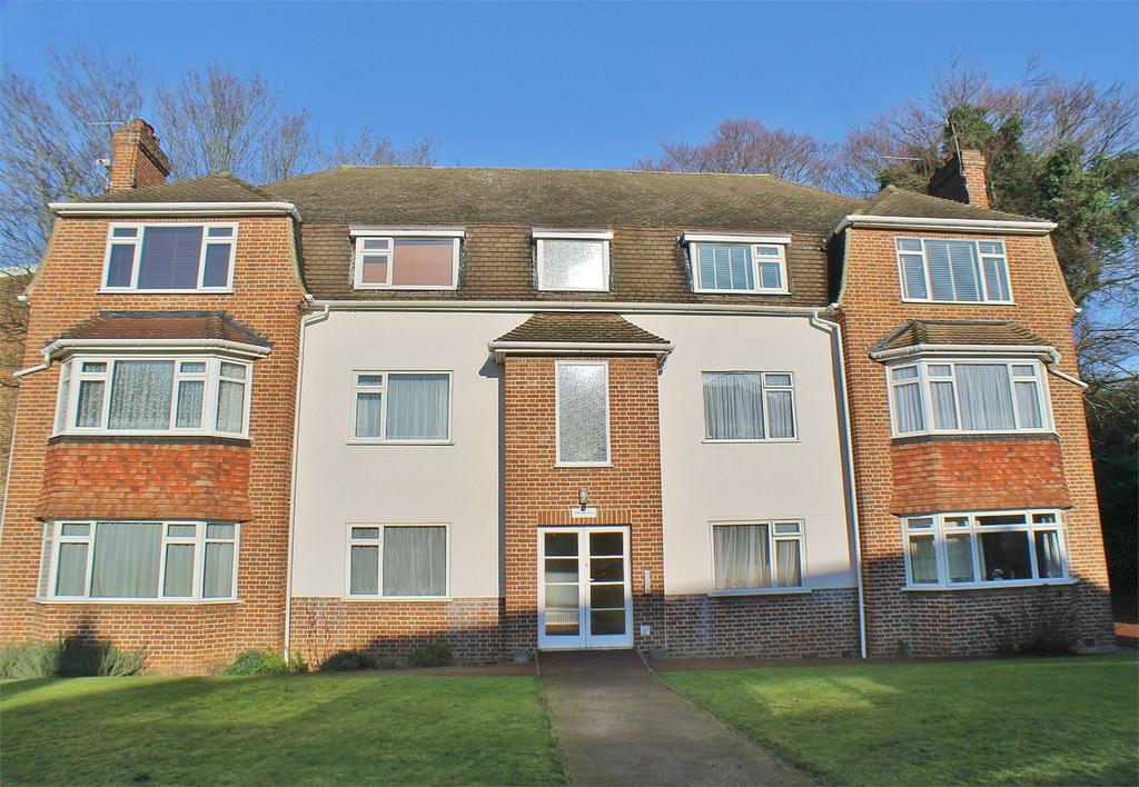 2 Bedrooms Flat for sale in Albemarle Court, 30 Southend Road, Beckenham