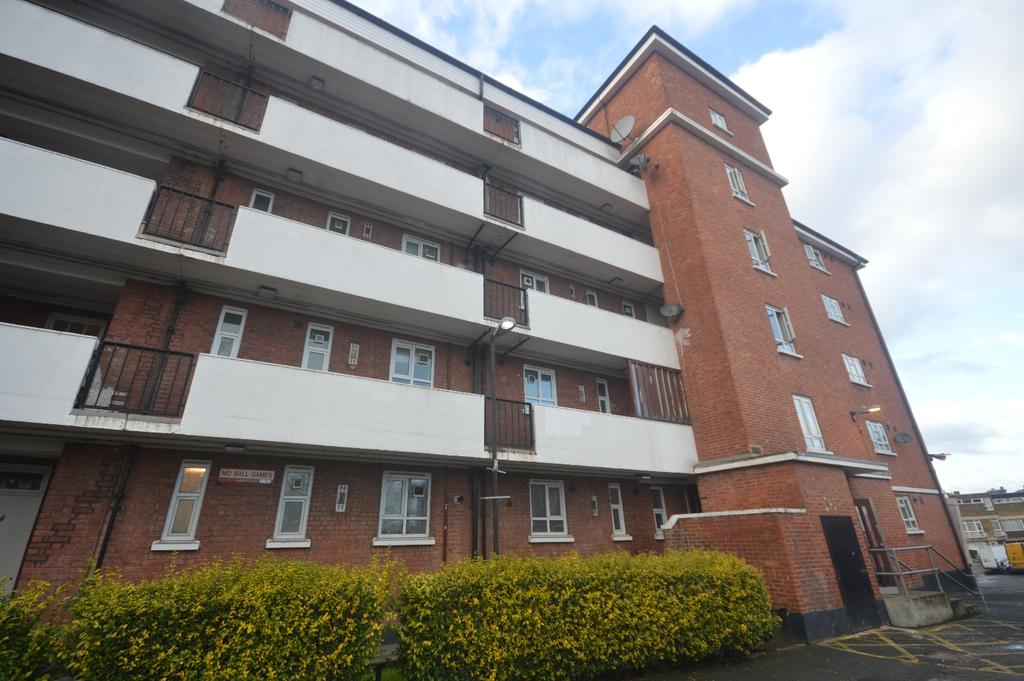 4 Bedrooms Flat for sale in York Hill West Norwood SE27