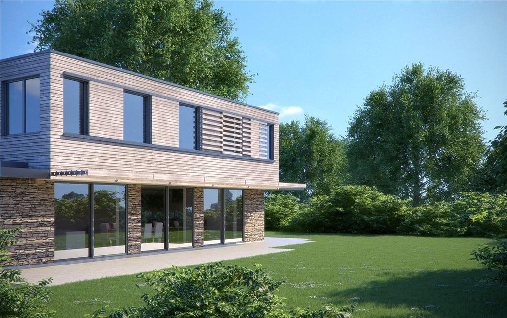 5 Bedrooms Residential Development Commercial for sale in Bathwick Hill, Bath, Somerset, BA2
