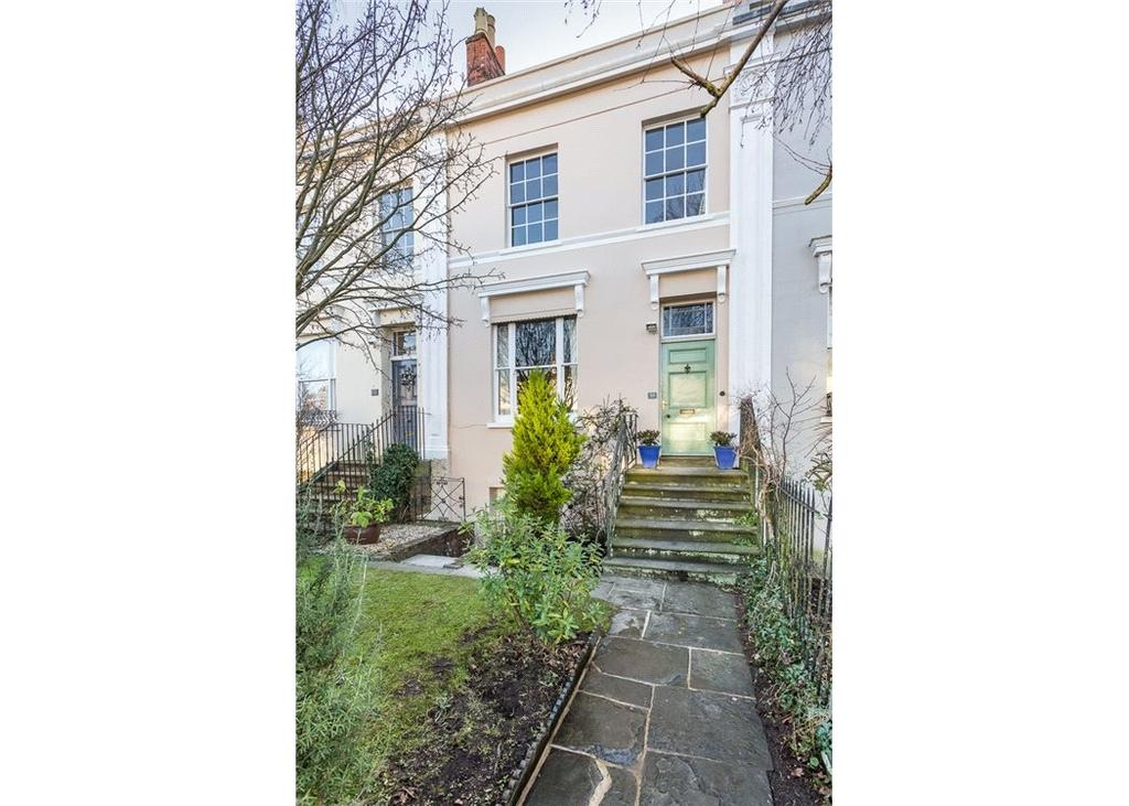 5 Bedrooms Terraced House for sale in Prestbury Road, Cheltenham, Gloucestershire, GL52