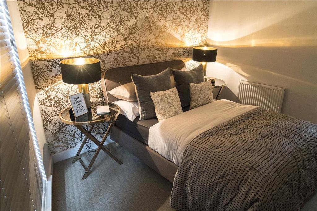 1 Bedroom Flat for sale in Honduras Wharf, Summer Lane, Birmingham City Centre, West Midlands, B19