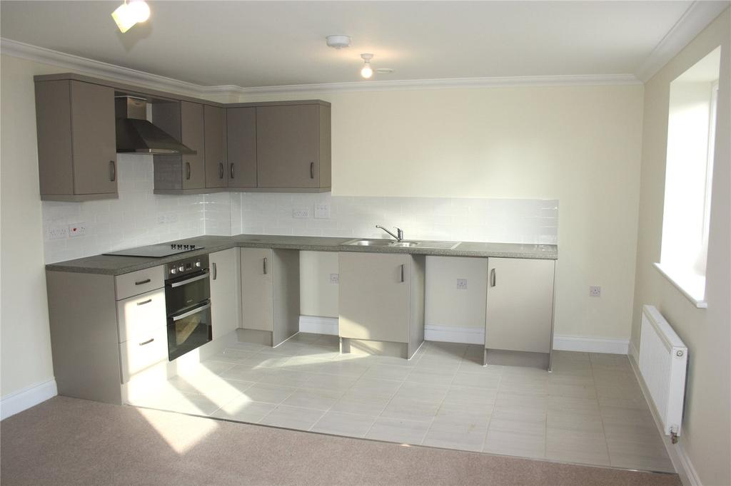 1 Bedroom Flat for sale in Plot 48 Broadbeach Gardens, Stalham, Norfolk, NR12