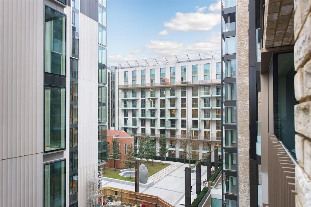 1 Bedroom Flat for sale in Pearson Square, Fitzrovia, London, W1T