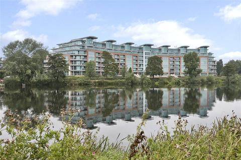 2 bedroom penthouse for sale - River Crescent, Waterside Way, Nottingham, NG2