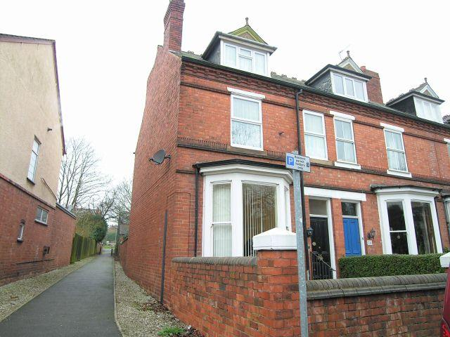4 Bedrooms Terraced House for sale in Jesson Road,Walsall,West Midlands