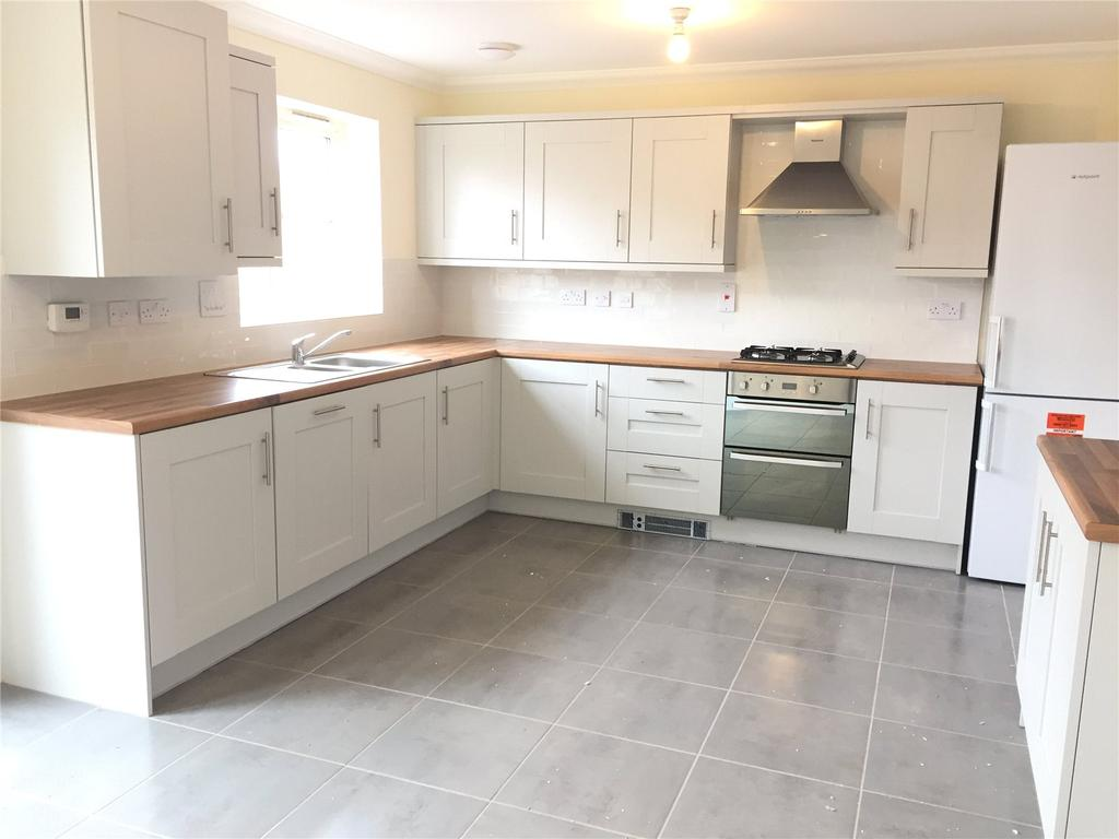 3 Bedrooms Terraced House for sale in Plot 2 Grace Park, Lakenham, Norwich, NR1