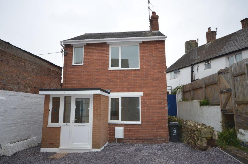 3 Bedrooms House for sale in Queen Lane, Dawlish, EX7