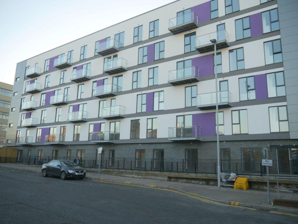 2 Bedrooms Flat for sale in Brickdale House, Stevenage, SG1