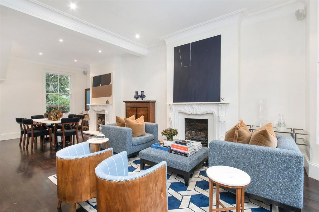 3 Bedrooms Flat for sale in Edith Grove, Chelsea, London