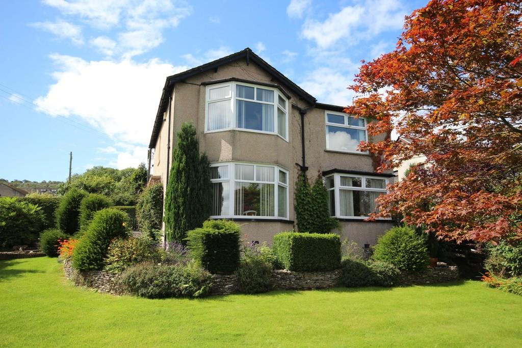 4 Bedrooms Detached House for sale in 39 Briery Bank, Arnside