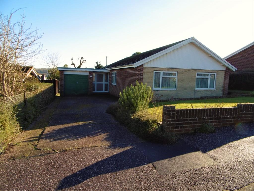 3 Bedrooms Detached Bungalow for sale in Lydgates Road, Seaton